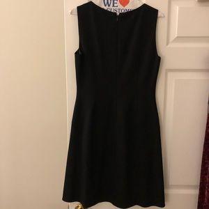Elie Tahari Dresses - Elie Tahari Black Dress